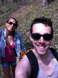 Nick and Anna