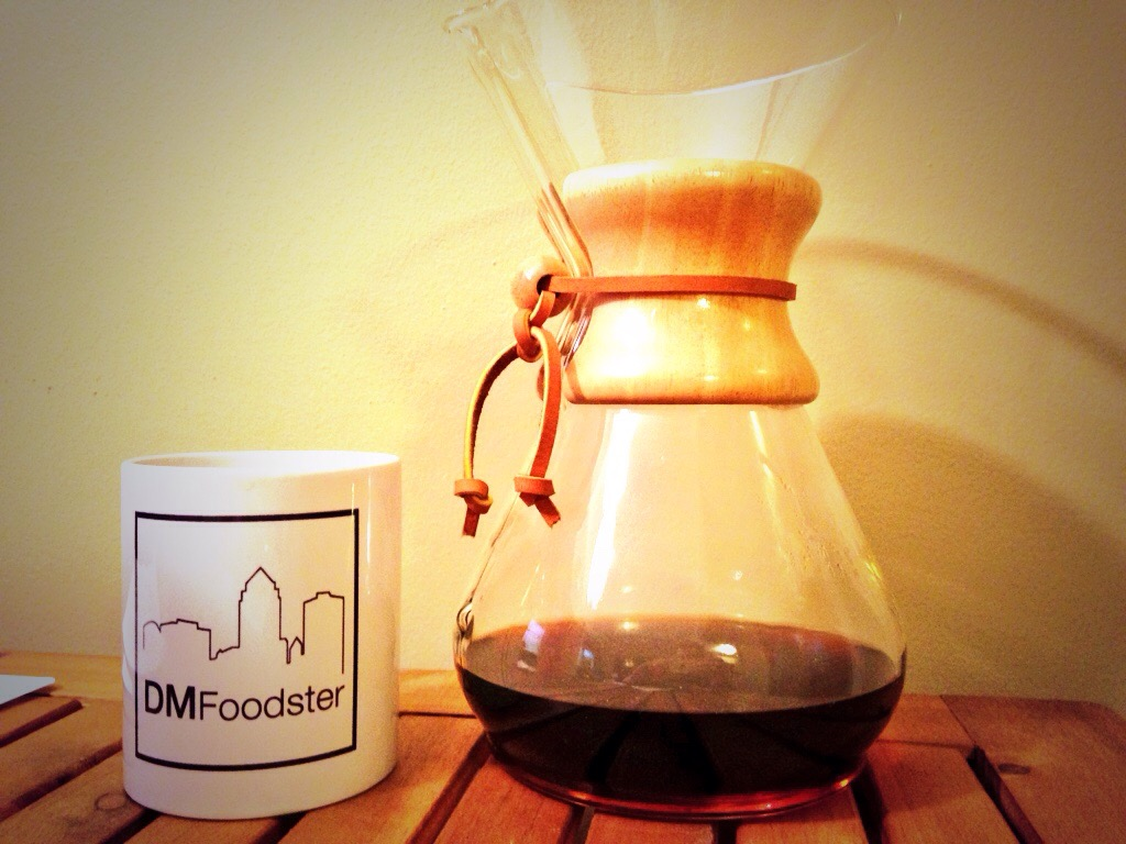 Chemex Coffee Maker Europe : 5 Awesome Coffee Makers For Coffee Lovers