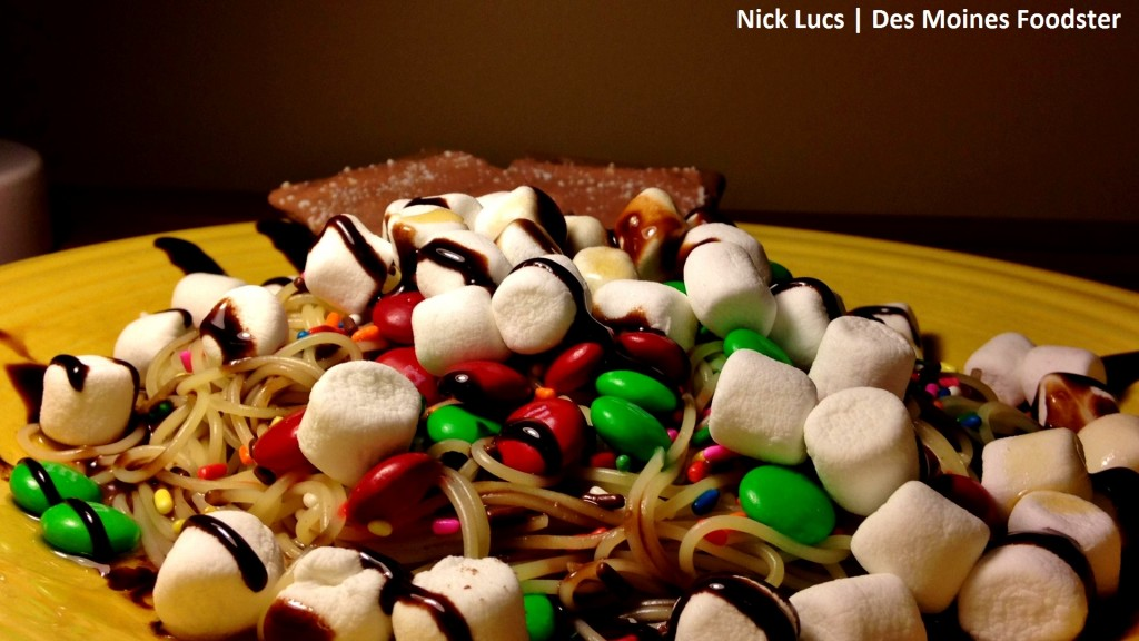Buddy the Elf Breakfast Recipe_close_up