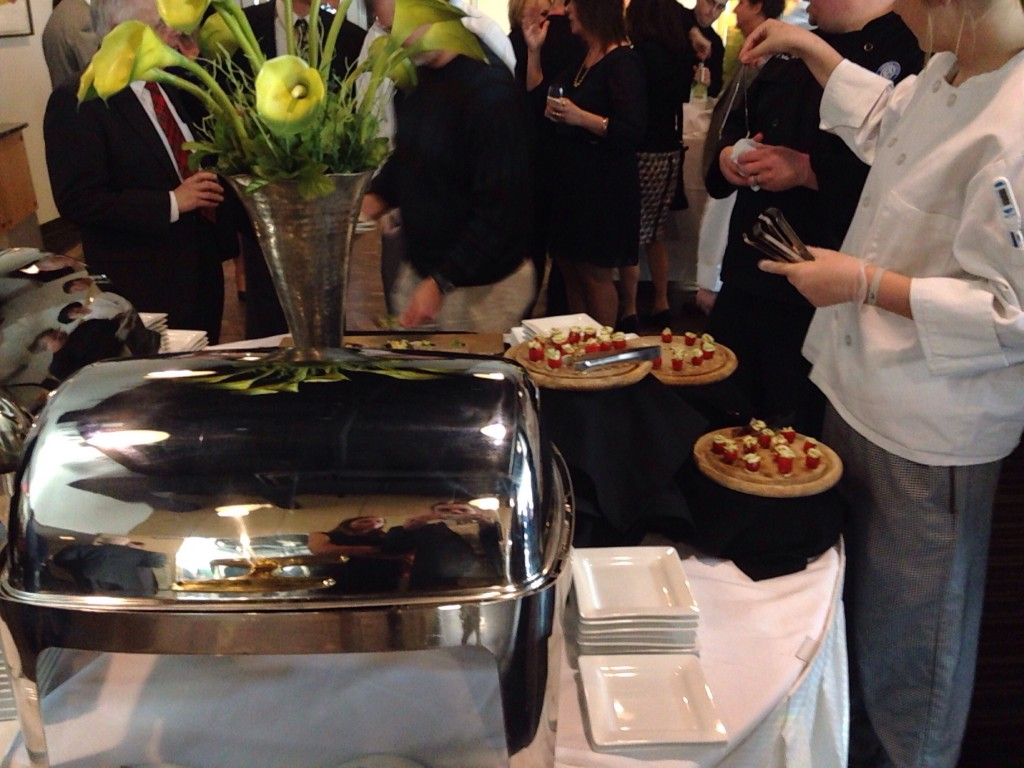 2015 Culinary Affair - Iowa Restaurant Association