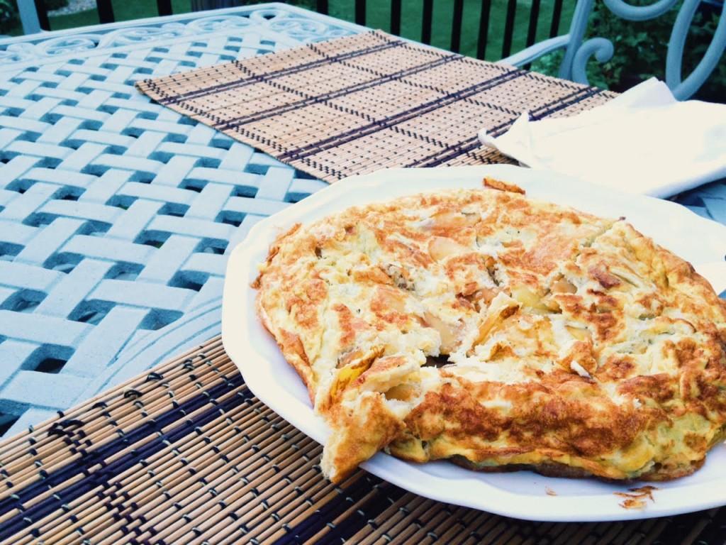 Spanish Tapas Recipes + Des Moines Tapas Restaurants