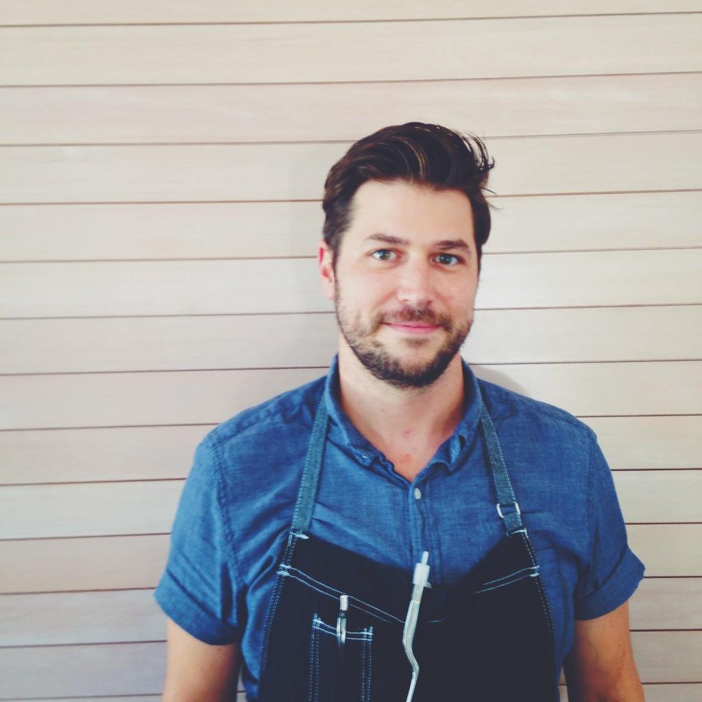 Chef Andrew Havlovic