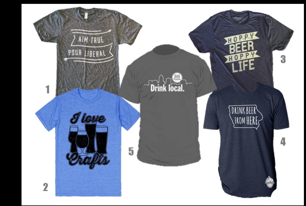 Beer Shirts 2