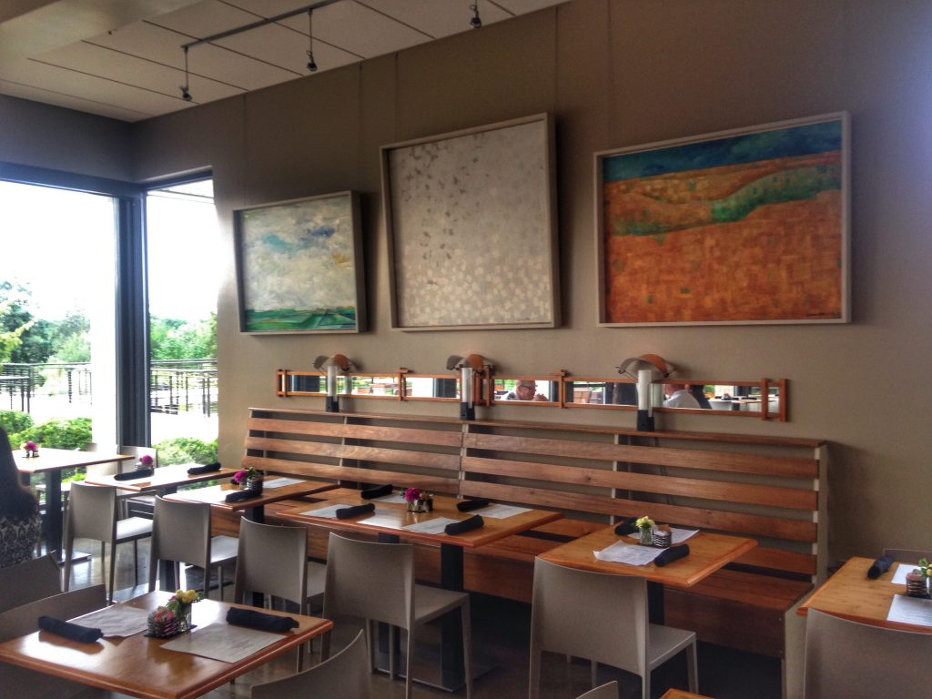 trellis cafe seating 2