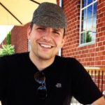 Profile photo of Tom Hardinge